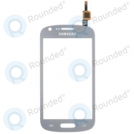 Samsung Galaxy Axiom R830 digitizer, touch screen (grey)