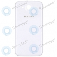 Samsung Galaxy Mega 5.8 I9152 battery cover (white)