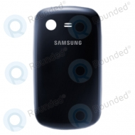 Samsung Galaxy Star S5280 battery cover black