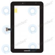 Samsung Galaxy Tab 2 (7.0) WiFi P3110 digitizer, touch screen (zwart)