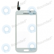 Samsung Galaxy Win Duos i8552 display digitizer white