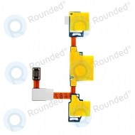 Samsung Galaxy Express i437 home button connector & touch sensor flex cable