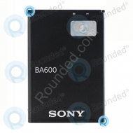 Sony battery BA600 Li-ion 1290 mAh