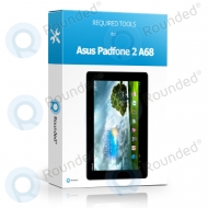Asus PadFone 2 A68 complete toolbox