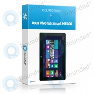 Asus VivoTab Smart ME400C Digitizer touchpanel (version