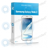 Samsung Galaxy Note 2 (GT-N7100) Mainboard 16GB without IMEI