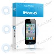 Apple iPhone 4S Toolbox