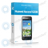 Huawei Ascend G330 complete toolbox