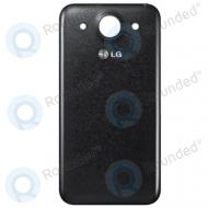 LG Optimus G Pro Back cover (black)