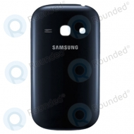 Samsung Galaxy Fame Back cover (black)