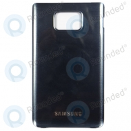 Samsung Galaxy S2 Plus i9105P Back cover (blue) GH98-25283A