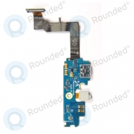 Samsung Galaxy S2 Plus i9105P Charging connector board