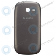 Samsung Gravity Q T289 Back cover (grey)