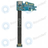 Samsung Galaxy Express i437 Charging port flex cable