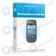 Samsung Galaxy Pocket Neo complete toolbox