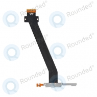 Samsung Galaxy Tab 3 Plus 8.0 P8200 Charging port flex cable