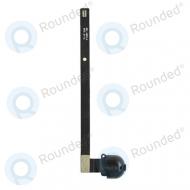 Apple iPad Air Headset jack flex cable (black)
