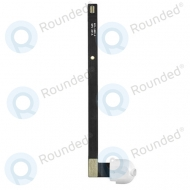 Apple iPad Air Headset jack flex cable (white)