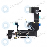 Apple iPhone 5C Charging connector flex cable