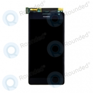 Huawei Ascend D2 LCD display