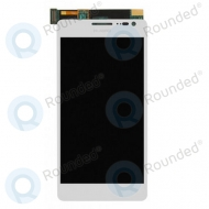 Huawei Ascend D2 Display module (white)