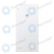 Huawei Ascend P6 Battery cover (white)