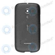 Huawei Sonic U8650 Back cover (black)