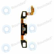 Samsung Galaxy Exhibit T599 Home button connector + touch sensor flex cable