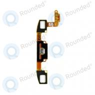 Samsung Galaxy Exhibit T599 Home button connector + touch sensor flex cable