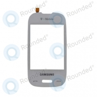 Samsung Gravity Q T289 Touch screen (white)