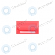 Apple iPhone 5C Mute button (red)