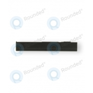 Huawei Ascend P6 Bottom cover (black)