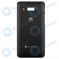Huawei Ascend W2 Batterycover black