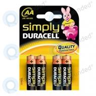 Duracell MN1500 (AA)