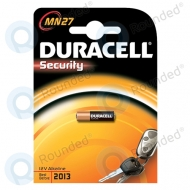 MN27 Duracell