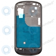 Samsung Galaxy Exhibit T599 Frontcover wit