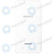 Samsung Galaxy J N075T Batterycover white