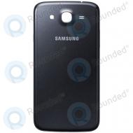 Samsung Galaxy Mega 5.8 i9152 Batterycover dark blue