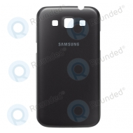 Samsung Galaxy Win Duos I8552 Batterycover dark blue