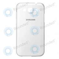 Samsung Galaxy Win I8582 Batterycover white