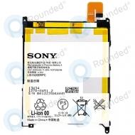 Sony Xperia Z Ultra XL39h Battery