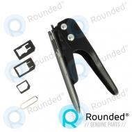 BAKU Micro and Nano sim card cutter