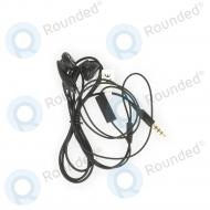 Huawei  Y300 headset (Black)