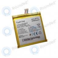 Alcatel One Touch Idol Mini (OT 6012, OT 6012D) Battery TLp017A2 (1700mAh) TLP017A2