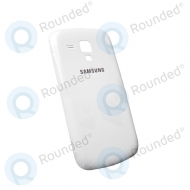 Samsung Galaxy Trend Battery cover white
