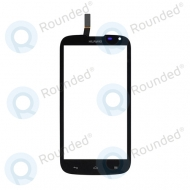 Huawei Ascend (G610) Display window black
