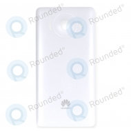 Huawei Ascend Y300 Battery cover white