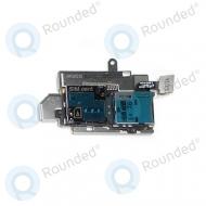 Samsung Galaxy S3 i9305 Sim + SD card module  GH96-05876A