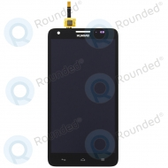 Huawei Ascend G750 Display module LCD + Digitizer black