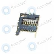 Samsung Galaxy Grand NEO (GT-i9060), Galaxy Grand (i9082) Memory card reader  3709-001784